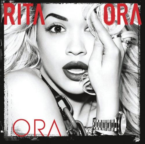 ORA de Rita Ora
