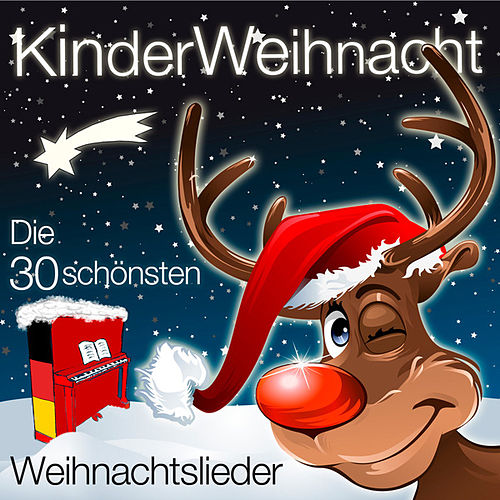 Schönsten Weihnachtslieder.Kinder Weihnacht Die 30 Schönsten Weihnachtslieder Von Kinder