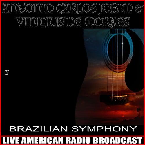 Brazilian Symphony von Antônio Carlos Jobim (Tom Jobim)
