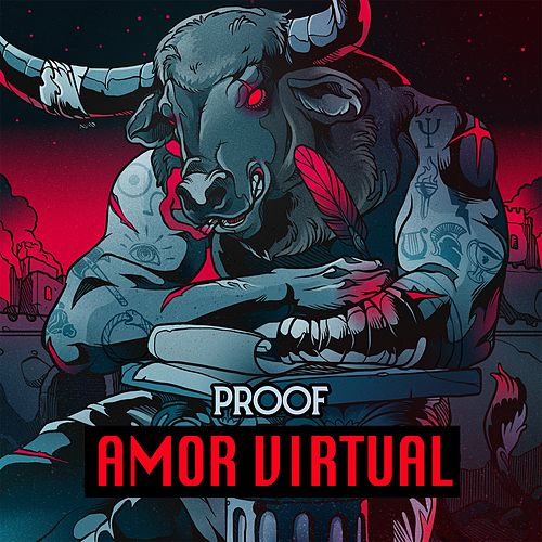 Amor Virtual by Proof