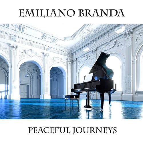 Peaceful Journeys by Emiliano Branda