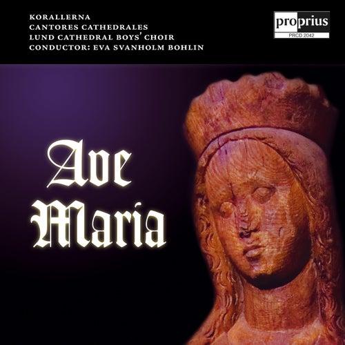 Ave Maria von Eva Svanholm Bohlin