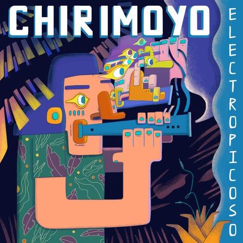 Electropicoso de Chirimoyo