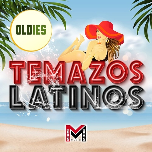 Témanos Latinos by German Garcia