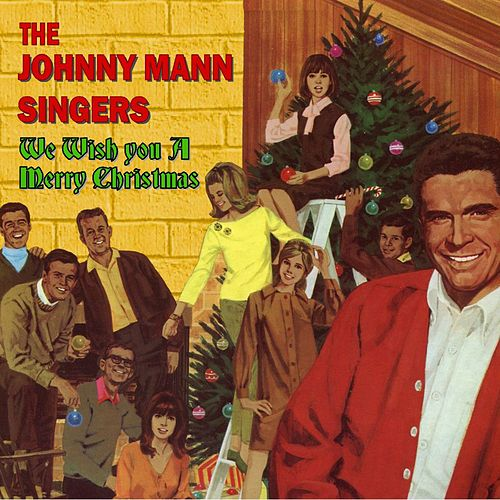 We Wish You a Merry Christmas de The Johnny Mann Singers