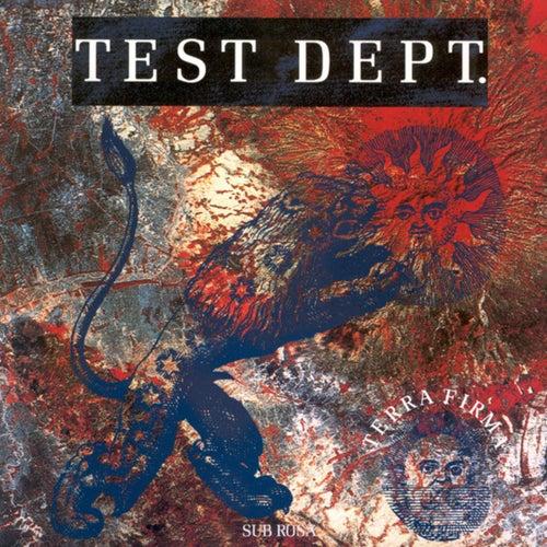 Terra Firma by Test Dept.