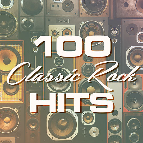 100 Classic Rock Hits (Instrumental) by Various Artists