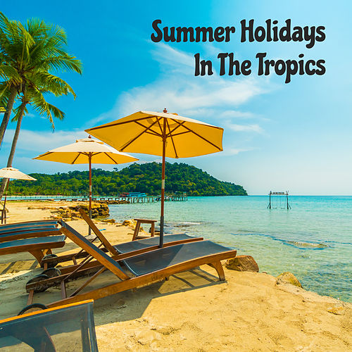 Summer Holidays In The Tropics: Jazz for Travelling von Relaxing Instrumental Music
