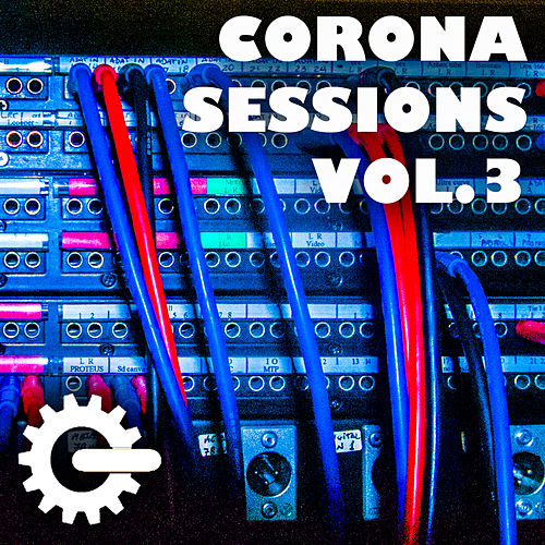Corona Sessions Vol.3 - Get up Stand Up by Grooveria Electroacústica