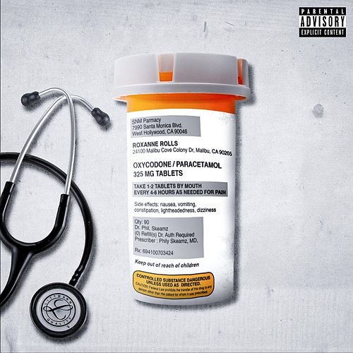 Dr. Phil by Phily Skeamz