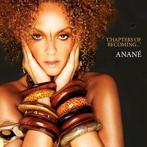 Chapters of Becoming... by Anané