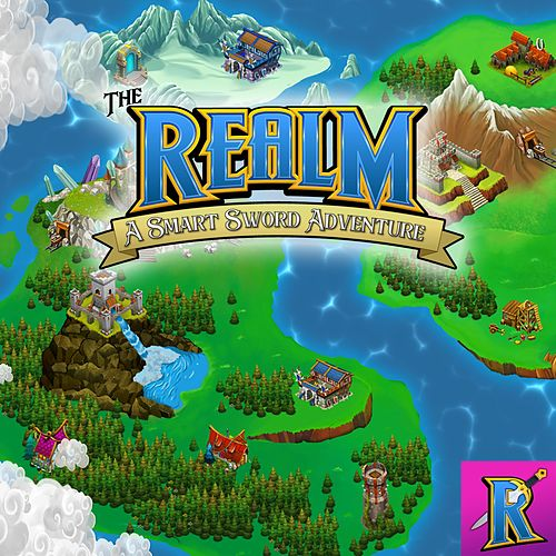 The Realm (Original Game Soundtrack) by Michael Carychao