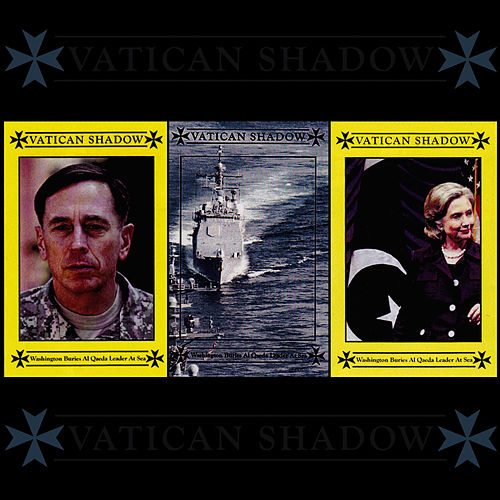 Washington Buries Al Qaeda Leader At Sea: Decks 1-3 von Vatican Shadow