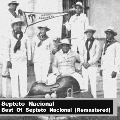 Best Of Septeto Nacional (Remastered) de Septeto Nacional