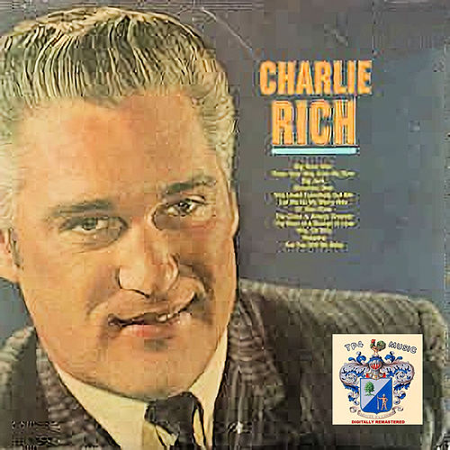 Charlie Rich by Charlie Rich