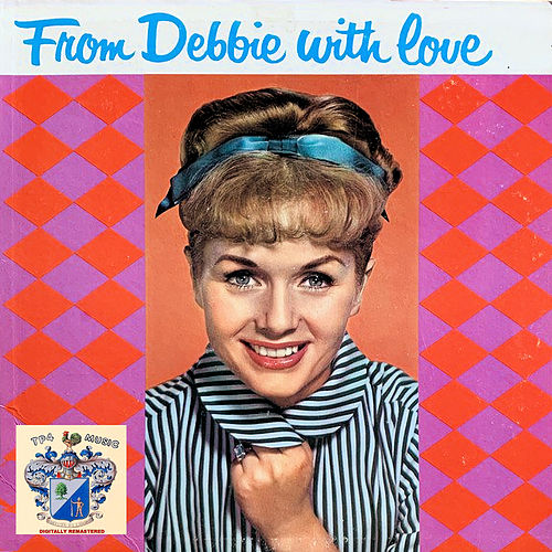 From Debbie with Love de Debbie Reynolds