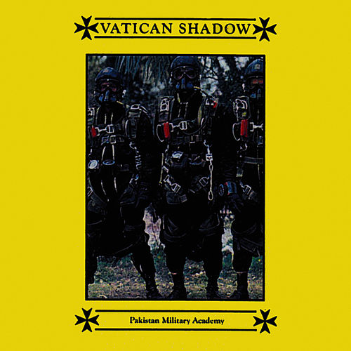 Pakistan Military Academy von Vatican Shadow