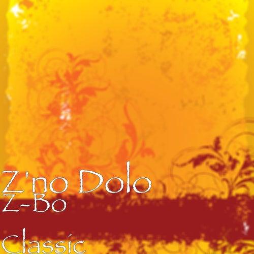 Z-Bo Classic by Z'no Dolo