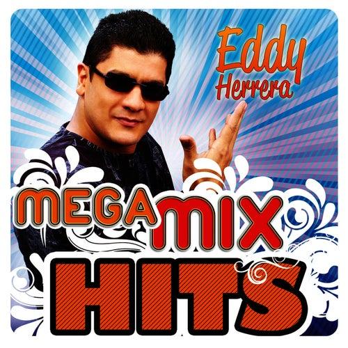 Mega MixHits by Eddy Herrera