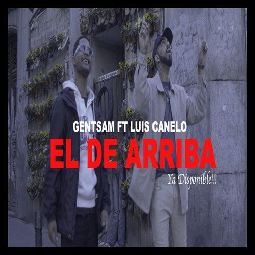 EL DE ARRIBA von Gentsam
