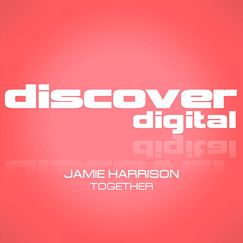 Together by Jamie-Harrison