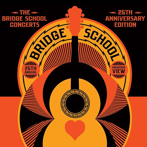 The Bridge School Concerts 25th Anniversary Edition de Various Artists