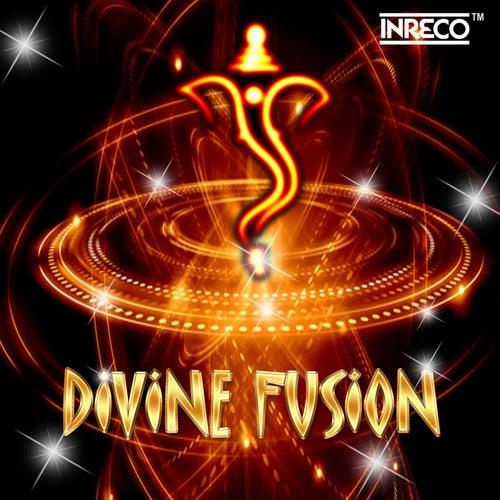 Divine Fusion von Shiva