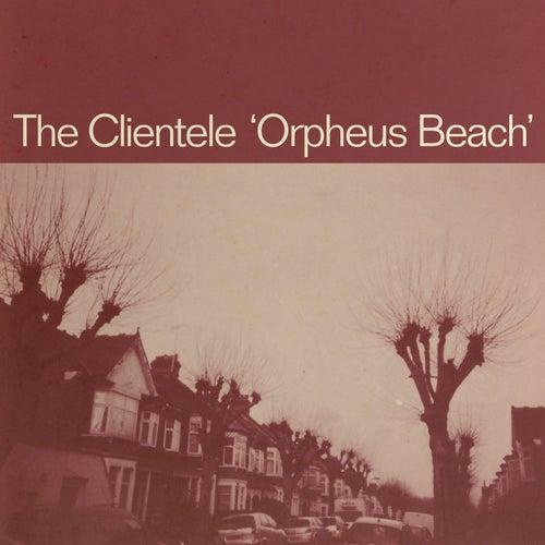 Orpheus Beach de The Clientele