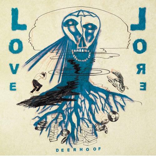 Love-Lore by Deerhoof