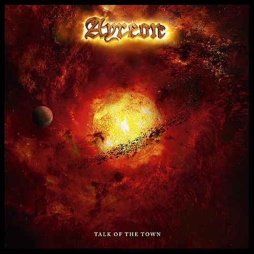 Talk of the Town by Ayreon