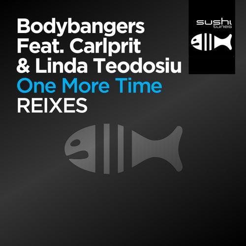 One More Time - Remixes von Bodybangers