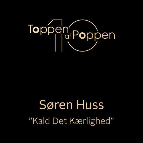 Kald Det Kærlighed von Søren Huss