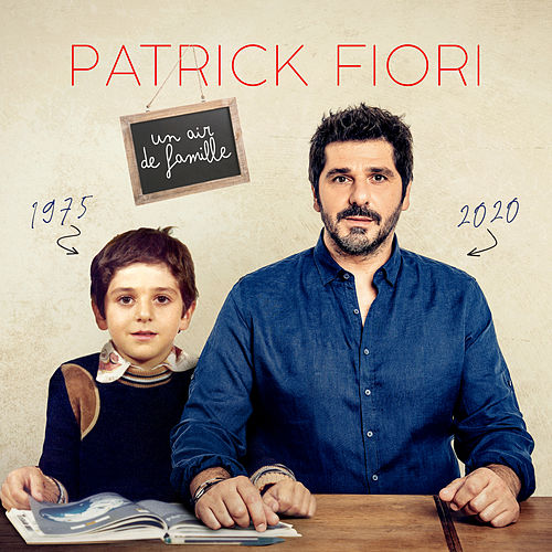 Un air de famille de Patrick Fiori