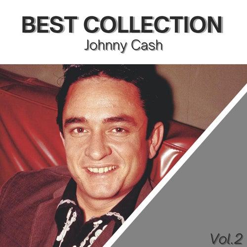 Best Collection Johnny Cash, Vol. 2 von Johnny Cash