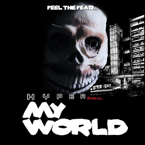 My World de Hyper