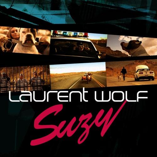 Suzy (feat. Mod Martin) van Laurent Wolf
