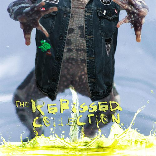 The Repissed Collection by Dustwest