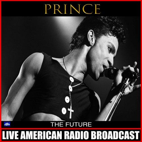 The Future (Live) de Prince
