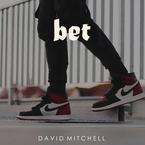 Bet by David Mitchell