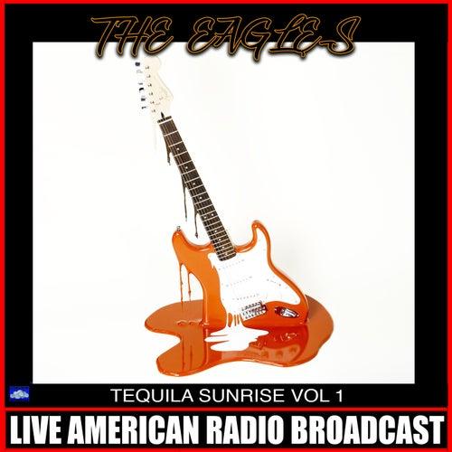 Tequila Sunrise Vol.1 (Live) fra Eagles