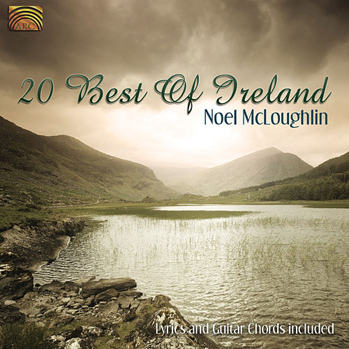 20 Best of Ireland by Noel McLoughlin
