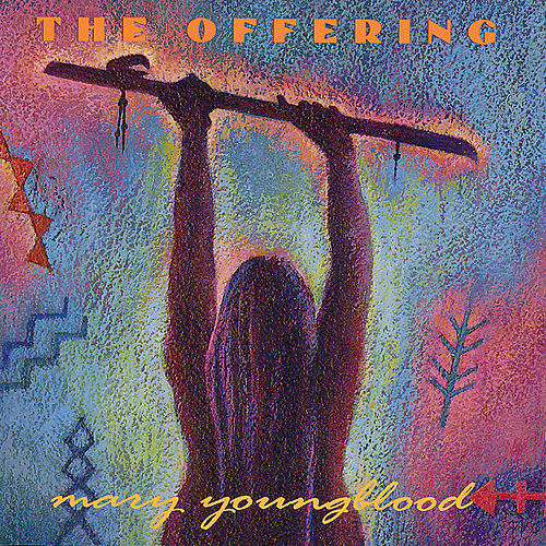 The Offering von Mary Youngblood