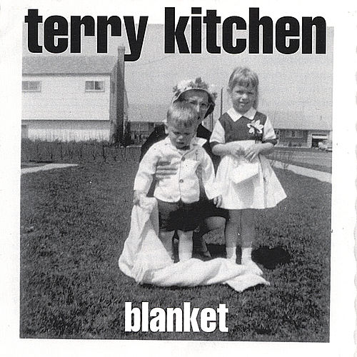 blanket by Terry Kitchen