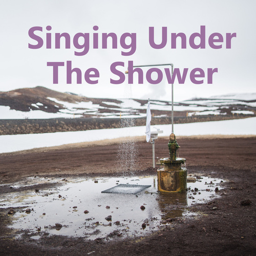 Singing Under The Shower by Various Artists
