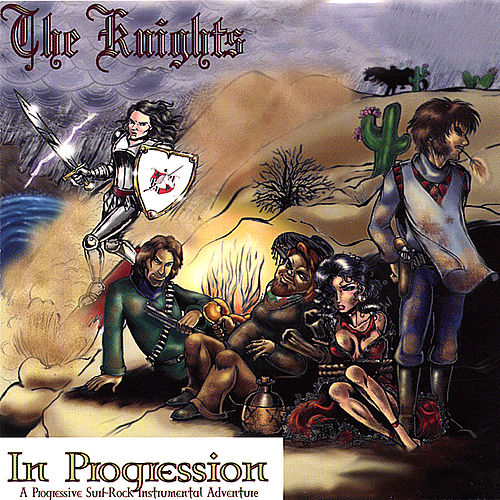 In Progression fra The Knights