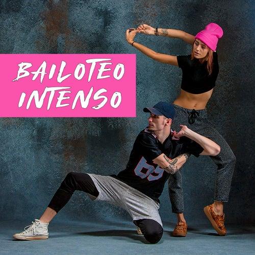Bailoteo Intenso de Various Artists