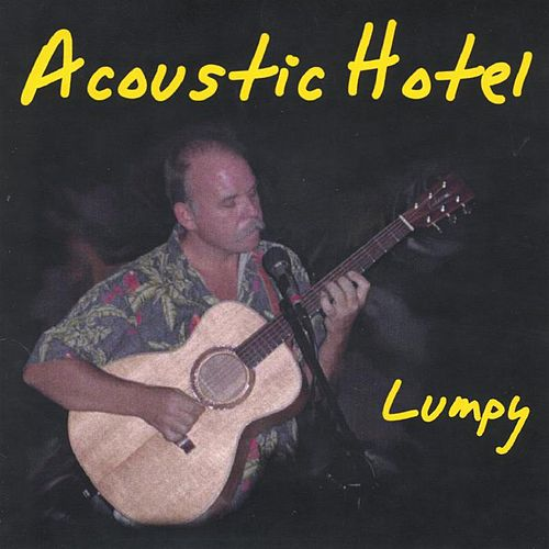 Acoustic Hotel by Lumpy