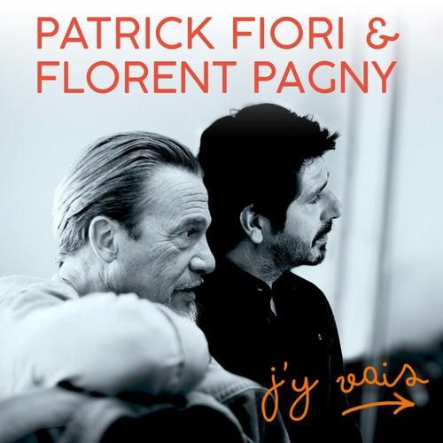 J'y vais de Patrick Fiori