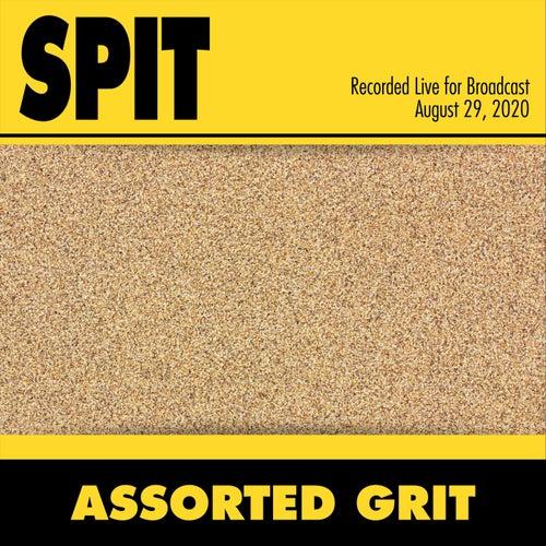 Assorted Grit de Spit