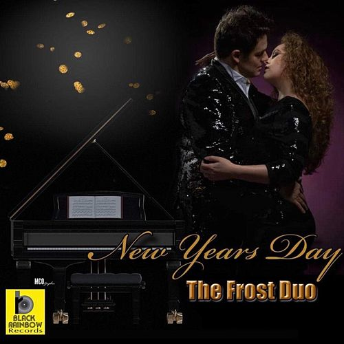 New Years Day by The Frost Duo
